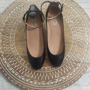 Valentino ankle strap sandals NWOB